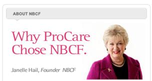 Choose NBCF